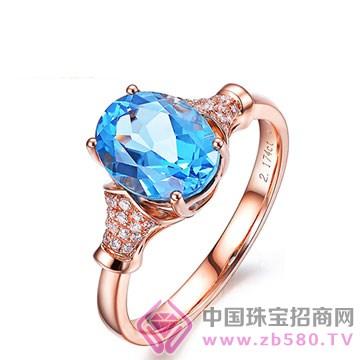 罗亚卡尔珠宝-宝石戒指06