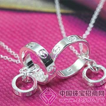 爱之浓丝饰品-项链5