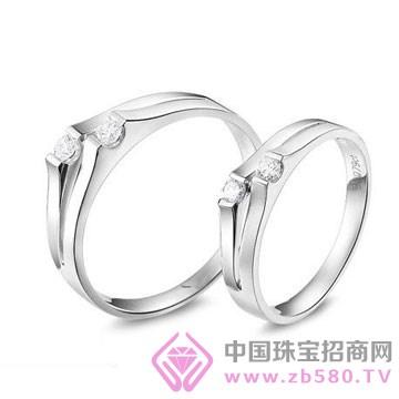 喜来福珠宝-钻石对戒03
