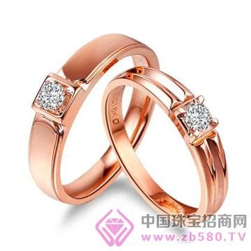 喜来福珠宝-钻石对戒04
