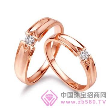 喜来福珠宝-钻石对戒06