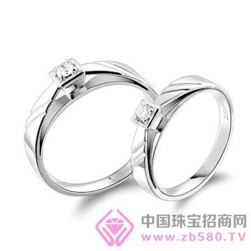 喜来福珠宝-钻石对戒10