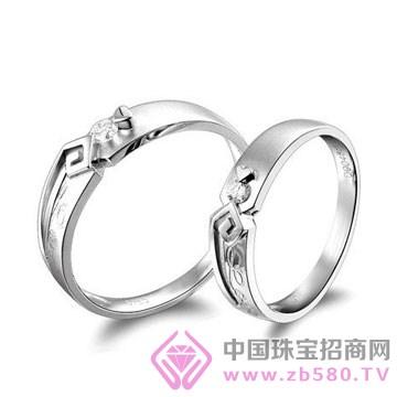 喜来福珠宝-钻石对戒12
