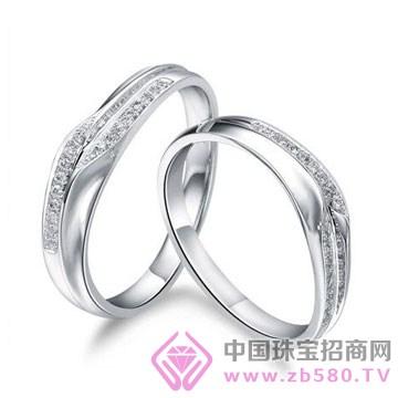 喜来福珠宝-钻石对戒13