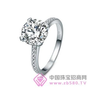 Pd婚恋珠宝-K金钻戒11