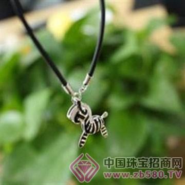 兴达珠宝-纯银吊坠01