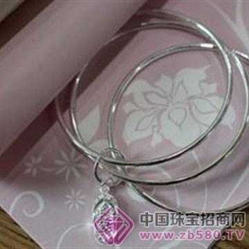 兴达珠宝-纯银手镯01