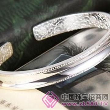 兴达珠宝-纯银手镯03