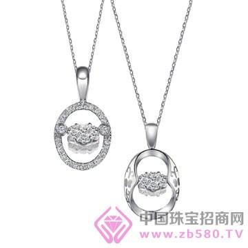 英特纳珠宝-钻石吊坠02