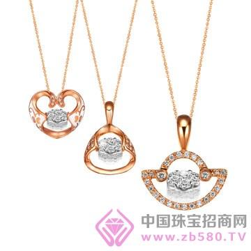 英特纳珠宝-钻石吊坠03