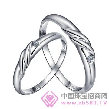 英特纳珠宝-钻石对戒01