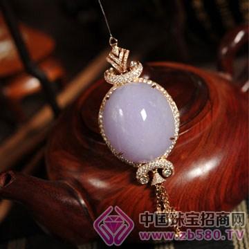 英特纳珠宝-玉石吊坠10