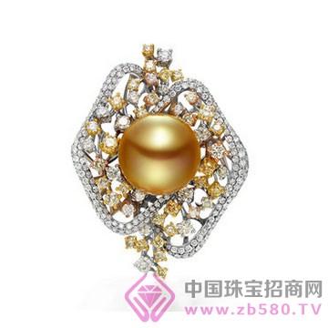 美裕珍珠-珍珠吊坠02