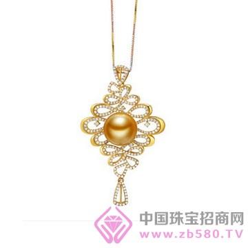 美裕珍珠-珍珠吊坠03