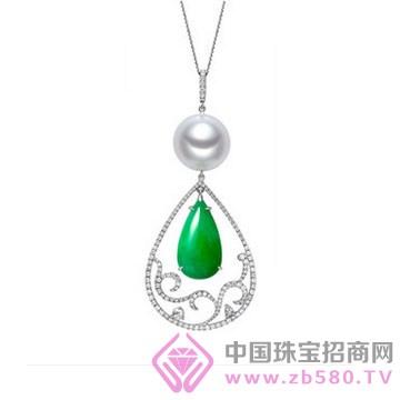 美裕珍珠-珍珠吊坠07