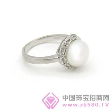 美裕珍珠-珍珠耳饰04
