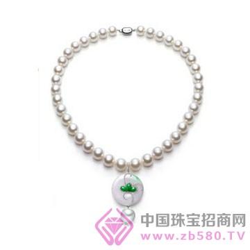 美裕珍珠-珍珠手链01
