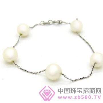 美裕珍珠-珍珠手链02