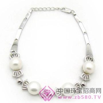 美裕珍珠-珍珠手链03