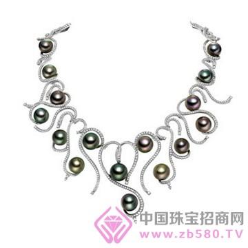 美裕珍珠-珍珠项链02