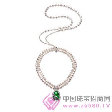 美裕珍珠-珍珠项链03