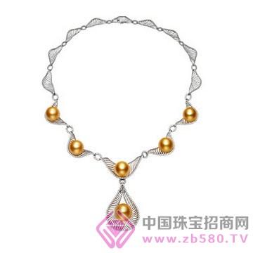 美裕珍珠-珍珠项链04