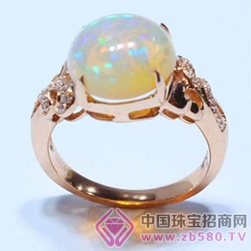 隆福珠宝-宝石戒指02