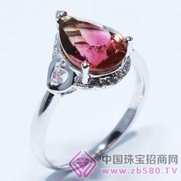 隆福珠宝-宝石戒指03