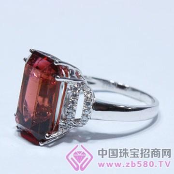 隆福珠宝-宝石戒指04