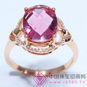 隆福珠宝-宝石戒指05