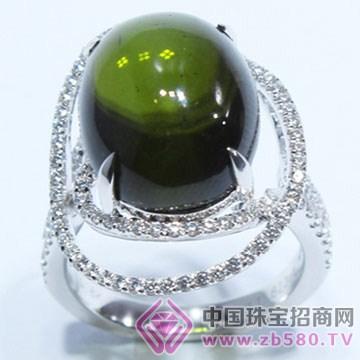 隆福珠宝-宝石戒指06