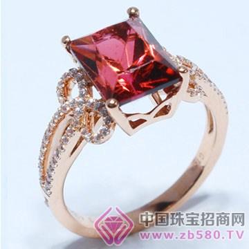 隆福珠宝-宝石戒指08