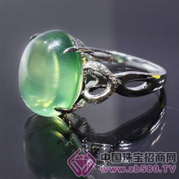 隆福珠宝-宝石戒指09