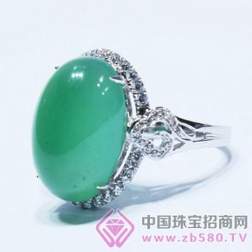 隆福珠宝-宝石戒指11