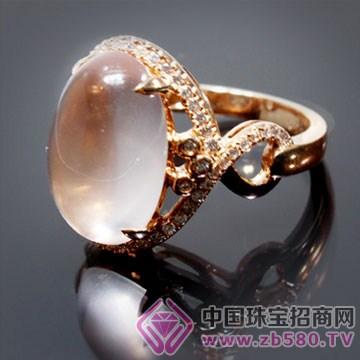 隆福珠宝-宝石戒指13