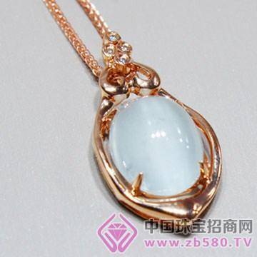 隆福珠宝-宝石戒指14