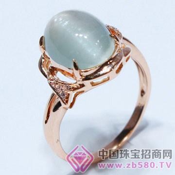 隆福珠宝-宝石戒指15