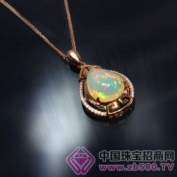 隆福珠宝-宝石戒指16