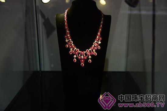 香港珠宝品牌首饰