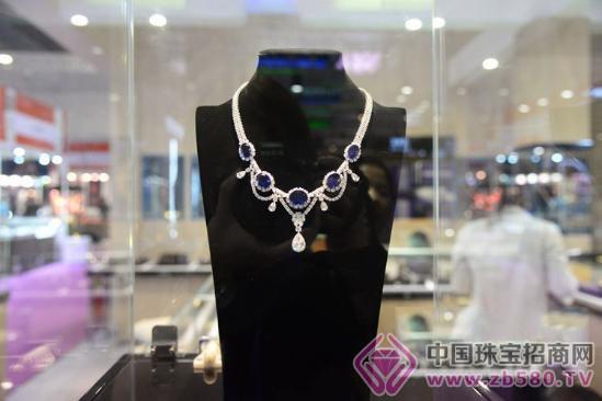 香港珠宝品牌饰品