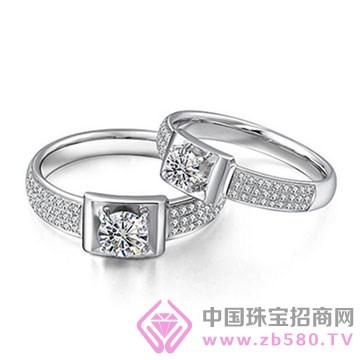 申国黄金-钻石对戒02