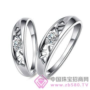 申国黄金-钻石对戒03
