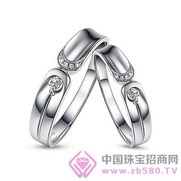 申国黄金-钻石对戒04