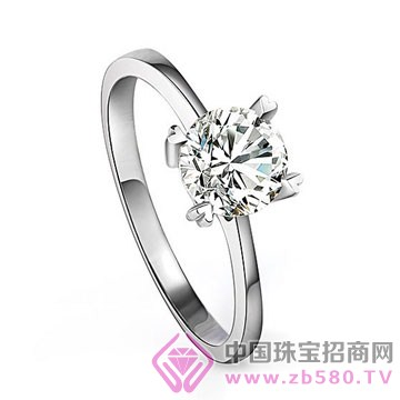 申国黄金-钻石戒指02