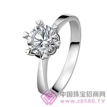 申国黄金-钻石戒指03