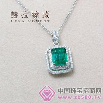 赫拉珠宝-宝石吊坠01
