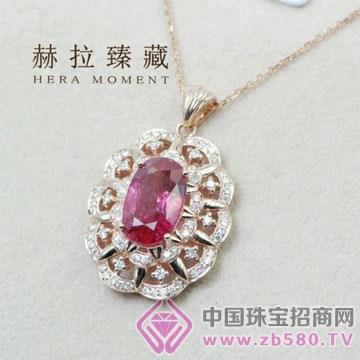 赫拉珠宝-宝石吊坠02
