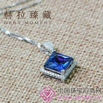 赫拉珠宝-宝石吊坠03