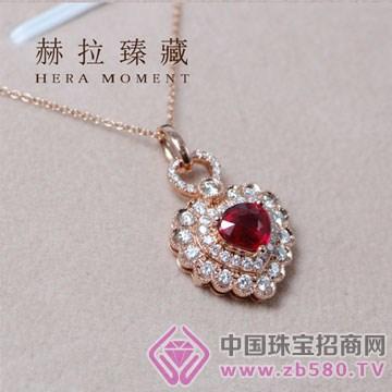 赫拉珠宝-宝石吊坠04