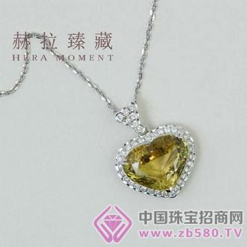 赫拉珠宝-宝石吊坠07